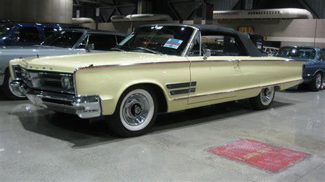 1966 chrysler 300 convertible 1966 chrysler 300 convertible 388 ci automatic lot f171