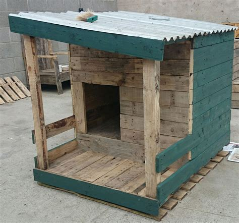 pallet house building tips
