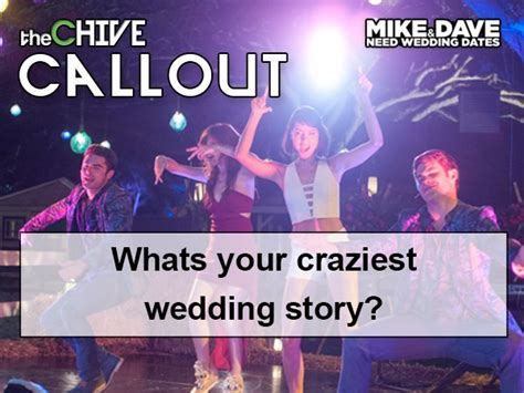 Whats Your Favorite Place To Shop by Callout What S Your Craziest Wedding Story 9 Photos