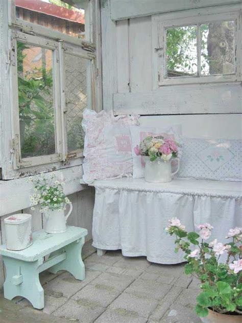 90 best shabby chic porches and yards images on pinterest