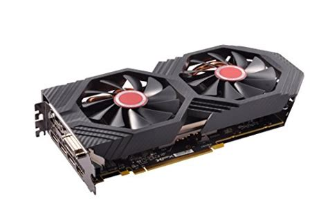 xfx gts edition rx 580 4gb oc 1386mhz ddr5 w backplate 3xdp hdmi dvi graphic cards rx 580p4dfd6