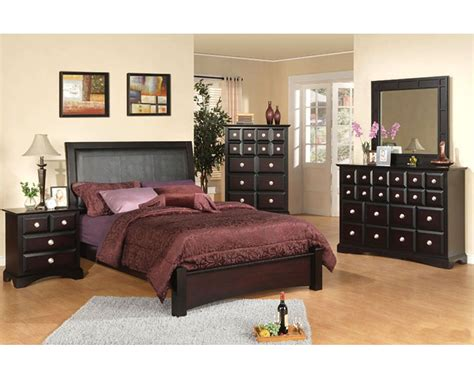 Najarian Bedroom Furniture Najarian Furniture Palazzo Bedroom Set In Finish Na Pa3sete