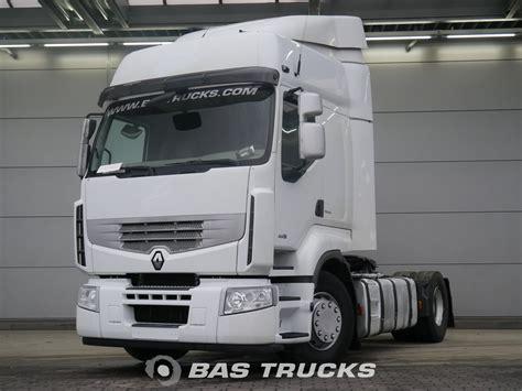 renault premium 460 renault premium 460 dxi влекачи bas trucks