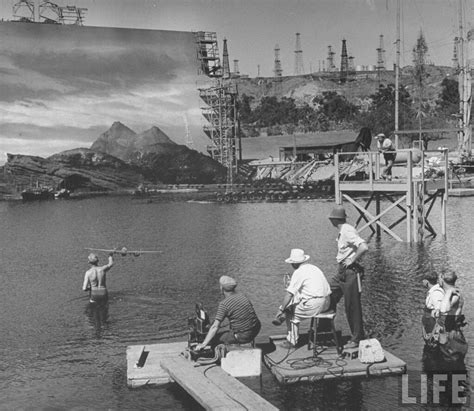 failure to launch boat scene behind the scenes a guy named joe 1943 deep fried movies