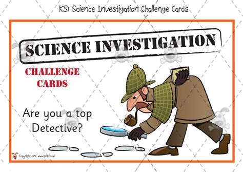 ideas for ks2 science investigations teacher s pet ks1 science investigation challenges