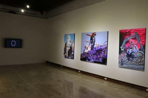 Imagenes Visuales Representativo | rese 241 a 2017 muestra actualidad de las artes visuales en nl