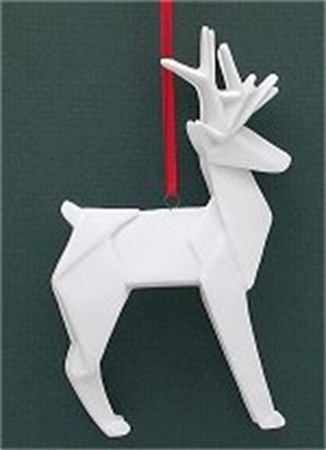 How To Make An Origami Deer - origami
