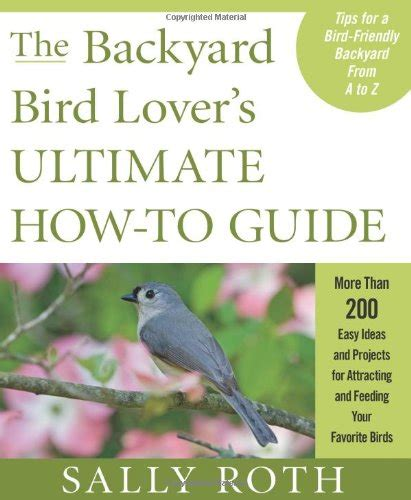 southern birds backyard guide 5 23