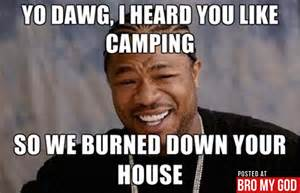 Yo Dawg Memes - pin yo dawg meme center on pinterest