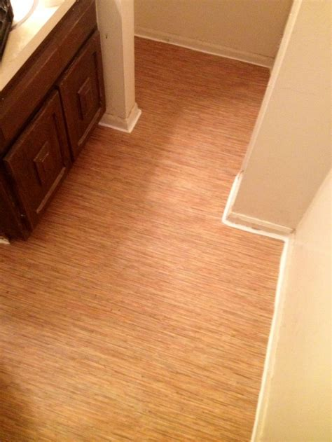 bamboo flooring in bathroom bamboo vinyl bathroom flooring after flooring projects