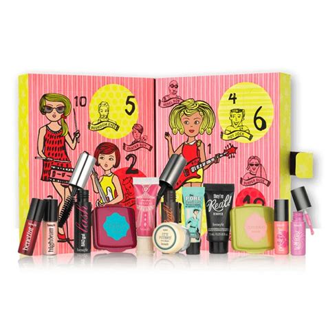 make up advent calendars 2016 and make up advent calendars by styling