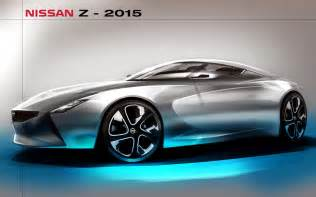 new 2015 concept cars new 2015 nissan z concept car carspoints