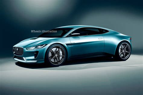 Jaguar 2020 Electric by Next Jaguar F Type To Go All Electric Wheels