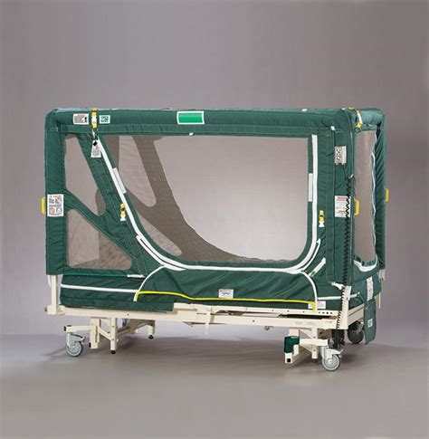 bed enclosure focus on falls prevention archives american nurse today