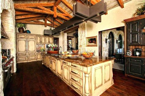 luxury rustic kitchen island designs modern home design