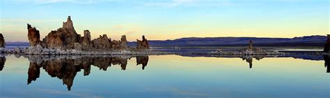 muno lade mono lake panum crater hiking bird boating