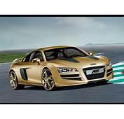 Audi R8 Cars Wallpaper