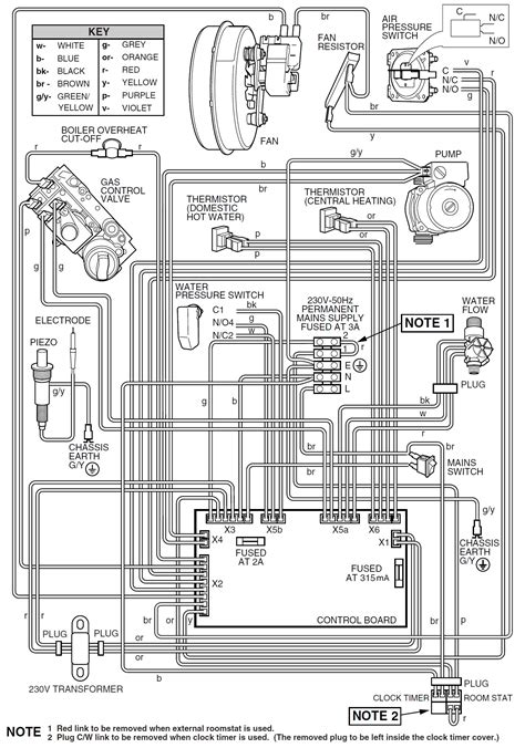 honeywell heating controls wiring diagrams for burner
