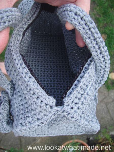 crochet duffle bag pattern free crochet duffel purse pattern look at what i made