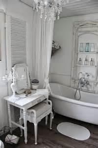 26 adorable shabby chic bathroom d 233 cor ideas shelterness