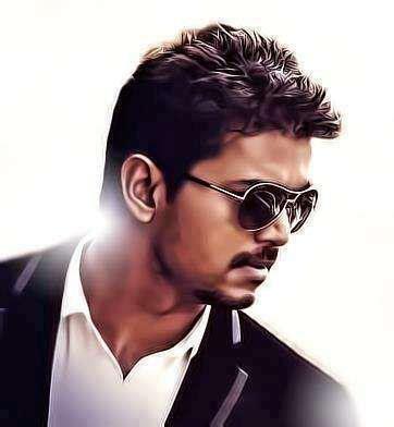 vijay jilla hairstyle stylish vijay stills all about vijay
