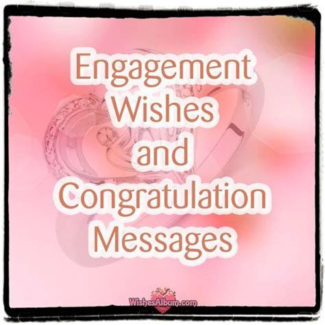Best 25  Engagement congratulations message ideas on