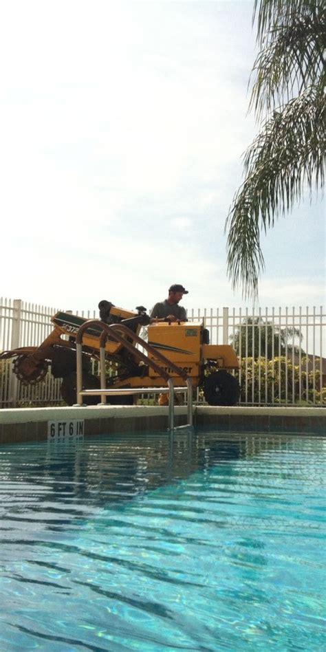 portfolio swimming pool repair service  resurfacing