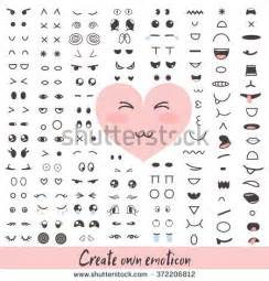 how to make own doodle emoticon creator big collection create your