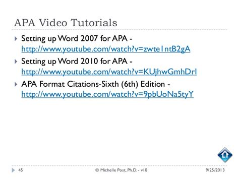 apa format documentary blog archives internetranking