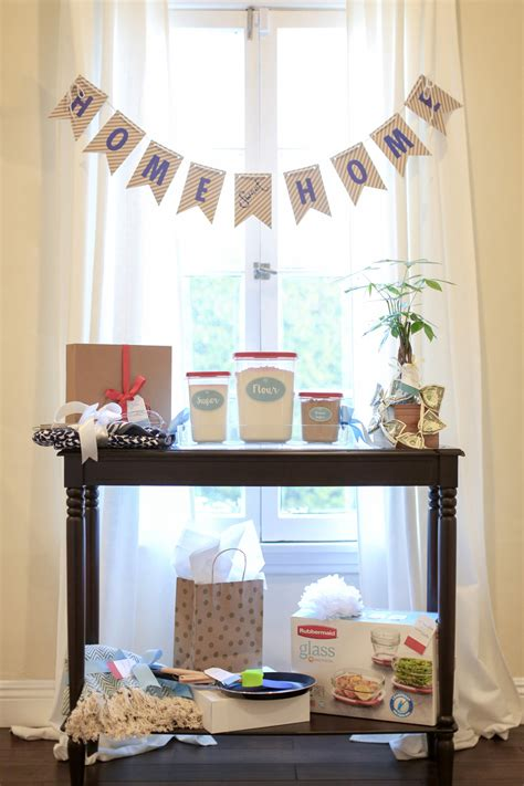 housewarming themes how to throw a great housewarming party