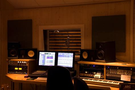 Home Recording Studio Construction Small Recording Studio Design Ideas Interior Decorating