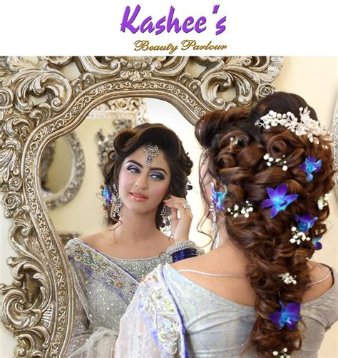 kashee s kashee beautiful bridal makeup tutorial