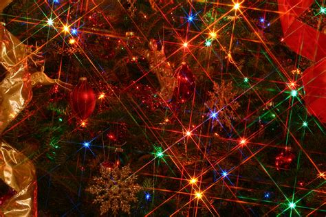 2015 christmas lights background wallpapers images