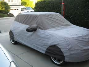 Outdoor Car Covers Canada Fs Oem Mini Car Cover R53 American Motoring