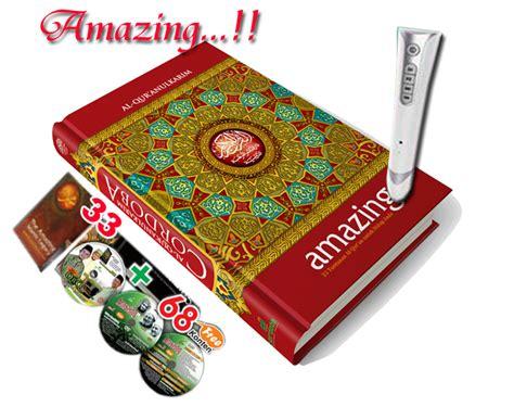 Kamus Pintar Al Quran al quran e pen cordoba 101 in 1 jual quran murah