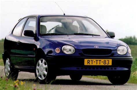 toyota corolla 1999 parts toyota corolla 1 6 g6 1999 parts specs
