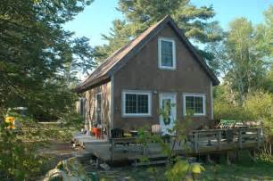 building your own cottage free plans build your own cabin for under 4 000 tiny