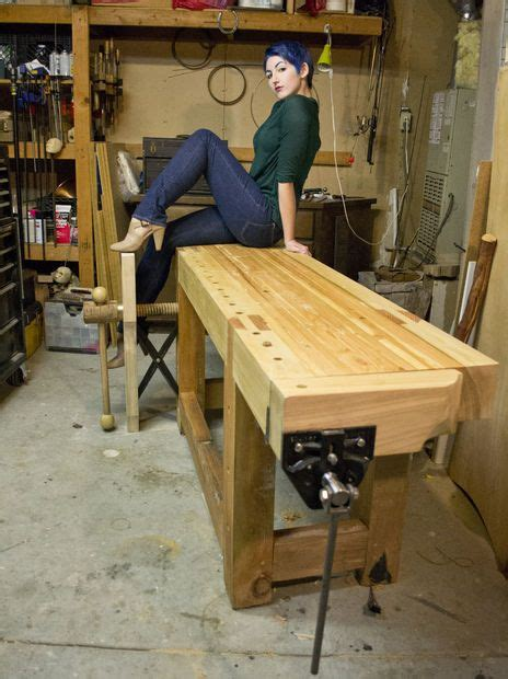 roubo style workbench wood working workbench designs