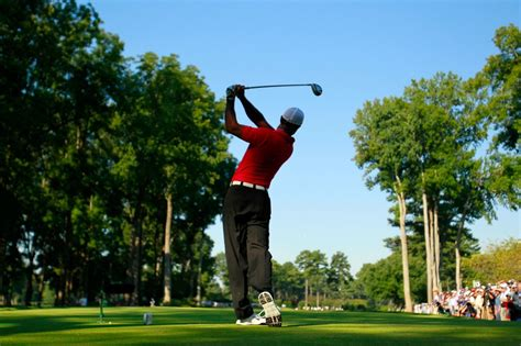 tiger woods old swing get quot tiger woods power quot with these 5 core exercises
