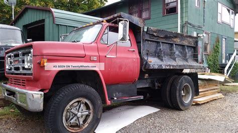 gmc accessories searcy 1980 gmc dump truck