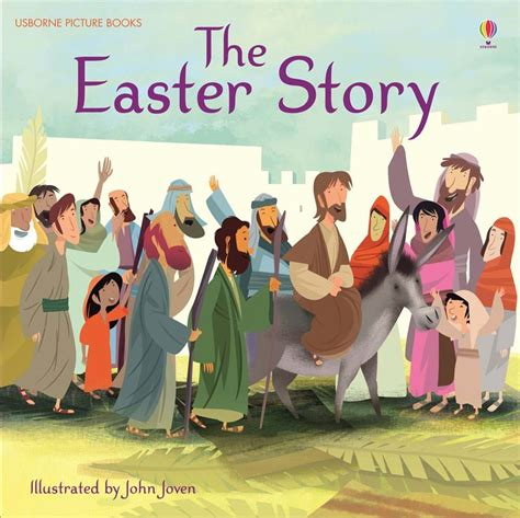 the easter story newsouth books the easter story at usborne books at home