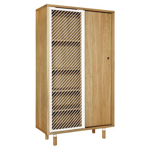 armoire habitat nouvelle tendance d 233 co les meubles grillage en m 233 tal