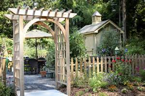 Patio Arbor Images 31 Backyard Arbor Designs And Ideas