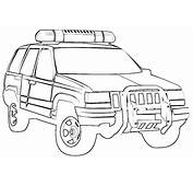 14 Jeep Coloring Page To Print  Color Craft