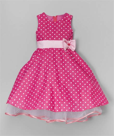 White Polka Gold Dress Baju Anak 17 best images about cloth childrens and on tunic baby