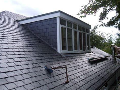 Flat Roof Dormer Flat Roof Dormer Salon Design