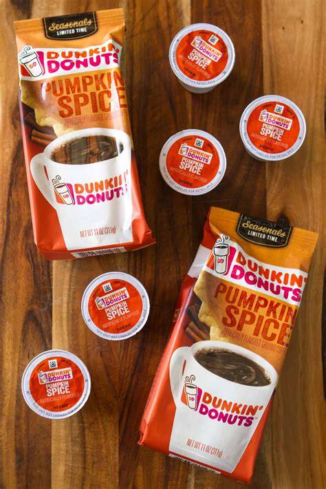 Dunkin Donuts Pumpkin Coffee by Pumpkin Swirl Brownies Fudgy Pumpkin Spice Espresso