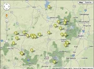 map of hill country wineries tx hill country wineries let s go somewhere