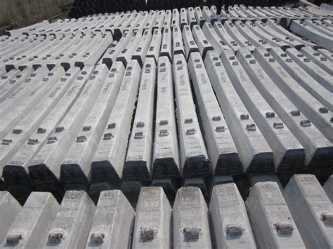 Concrete Sleeper Plant In India railway concrete sleeper mould