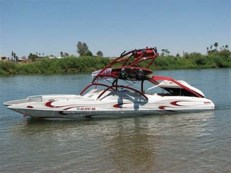 used boats yuma az ultra 23 shadow deck boat for sale